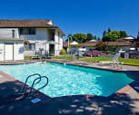 Amber Court Apartments, RA Brown Middle School, Hillsboro, OR