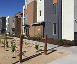 Altura Apartments, Casa Grande High School, Petaluma, CA