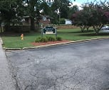 Hampton House Apartments, Piedmont Technical College, SC