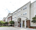 St. Paul Senior Living Apartments, Suitland, MD