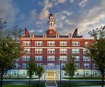 Residence at Roosevelt Park 62+, John P Stevens High School, Edison, NJ