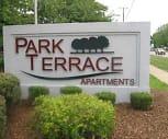 Park Terrace Apartments, Scott Park, Toledo, OH