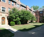 Mayfair Court Apartments, New Haven, CT