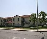 Ontario Plaza Apartments, Pomona, CA