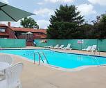 Pool, Arrowtree Apartments