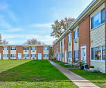 Garden Grove Townhomes, Wood County, OH