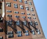 Kirkwood Apartments, Ditmas Junior High School, Brooklyn, NY