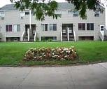 St Simon's Terrace, Southwest Rochester, Rochester, NY