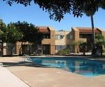 Portofino, Cholla High School, Tucson, AZ