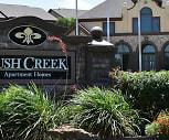 Rush Creek, Mansfield, TX