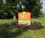 Community Signage, Galbraith Pointe Apartments