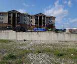 College View Apartments, Hollister Middle School, Hollister, MO