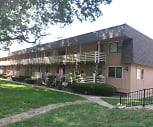 Corby Grove Apartments, Gower, MO