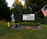 Landing Heights, Penfield, NY