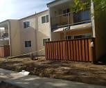Sunnyside Glen Apartments, Sunnyside, Fresno, CA