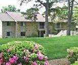 Kensington Park, Centennial Campus Middle School, Raleigh, NC