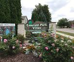 Emerald Park Villas, Green Bay, WI