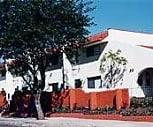 Cypress Villa, Sonora High School, La Habra, CA