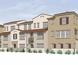 Arrow Vista Village Luxury Apartments, Cabrillo Elementary School, Upland, CA