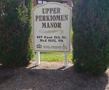 Upper Perkiomen Manor, 18054, PA