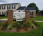 LaPlata Grande Gardens Phase I & II, College of Southern Maryland, MD