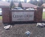 Cedar Court, 47112, IN
