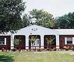 Shalimar Gardens, Meigs Middle School, Shalimar, FL