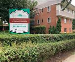 Douglass Knoll, Garfield Elementary School, Washington, DC