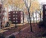 River Terrace, Ecumenical Theological Seminary, MI