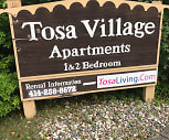 Tosa Living Apartments, Lincoln Elementary School, Wauwatosa, WI