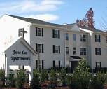 Jesse Lee Apartments, Colonial Heights, VA