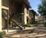 Carrier Arms Apartments, Hobbs Williams Elementary School, Grand Prairie, TX