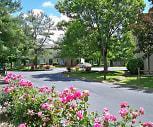Park Apartments, Harrisonburg, VA