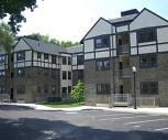 The Wood Norton Residences, Princeton Information Technology Center, PA