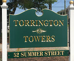 Torrington Towers, 06790, CT