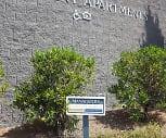 Larchmont Apartments, Asheville, NC