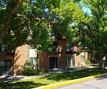 Crossroads Park Apartments, Grand Junction, CO