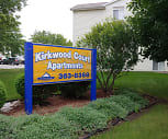 Campus View & Kirkwood Court, Prairie Ridge Elementary School, Cedar Rapids, IA