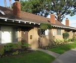 Knott Victoria, Evangelia University, CA