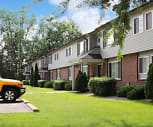 Franklin Hills Apartments & Townhomes, Farmington Hills, MI