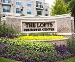 The Lofts Perimeter Center, Perimeter Center, Sandy Springs, GA