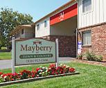 Mayberry, Roseville Road Station - SRTD, Sacramento, CA