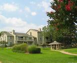 The Morgan, Renaissance Academy, Austin, TX