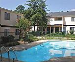 Rose Garden, Myers Park, Charlotte, NC