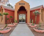 Brittany Court, Carriage Park, Tucson, AZ