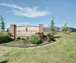 Liberty Pointe Apartments, Midwest City, OK