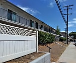 Patio Village Apartments, Angier Elementary School, San Diego, CA