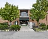 West Broad Plaza, Stiles Elementary School, Columbus, OH