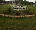 Normandy Apartments, 44511, OH