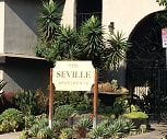 Seville, The, 90638, CA